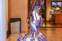 Gala All Things Ankara's Best Dressed Women at Africa Gives Back International Gala 2018 3