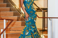 Gala All Things Ankara's Best Dressed Women at Africa Gives Back International Gala 2018 5
