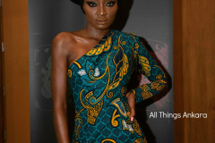 Gala All Things Ankara's Best Dressed Women at Africa Gives Back International Gala 2018 6