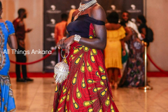 Gala All Things Ankara's Best Dressed Women at Africa Gives Back International Gala 2018 7