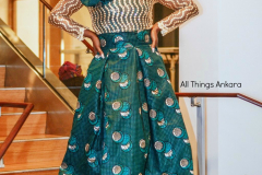 Gala All Things Ankara's Best Dressed Women at Africa Gives Back International Gala 2018 9